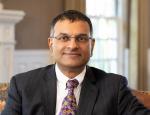 Ketan Dhatariya, MBBS, MSc, MD, MS, FRCP, PhD